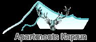 Kaprun Apartments Logo
