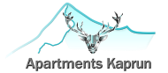 Kaprun Apartments Logo